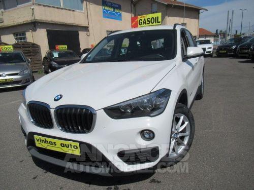 Annonce BMW X1 (F48) SDRIVE16D 116CH LOUNGE