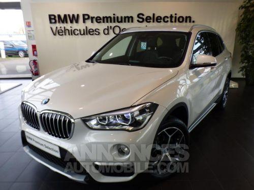 BMW x1 - Photo 1