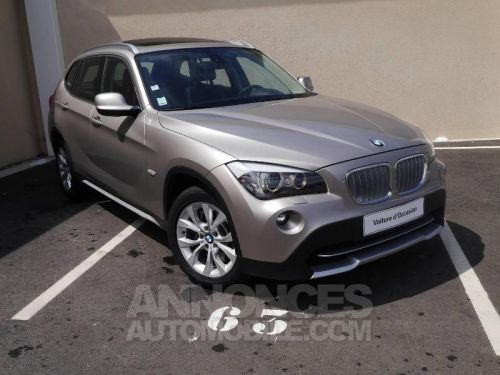 Annonce BMW X1 xDrive28i 245ch Luxe