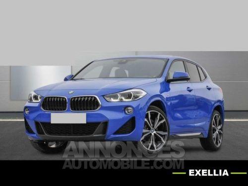 Annonce BMW X2 XDRIVE 20D PACK M SPORT BVA