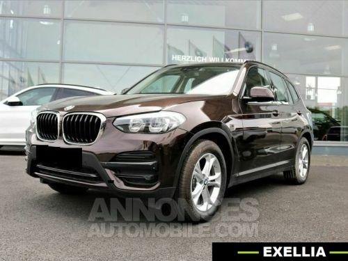 Annonce BMW X3 20d xDrive