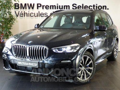 Annonce BMW X5 xDrive30dA 265ch M Sport