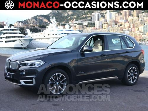 Annonce BMW X5 xDrive40d 313 ch xLine