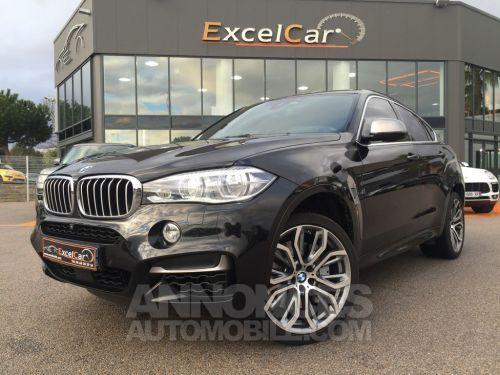 Annonce BMW X6 XDRIVE M50D 381