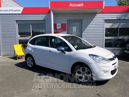 Annonce Citroen C3 1.4 HDi70 Collection II