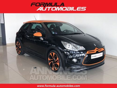Annonce Citroen DS3 1.6 THP 200CH RACING