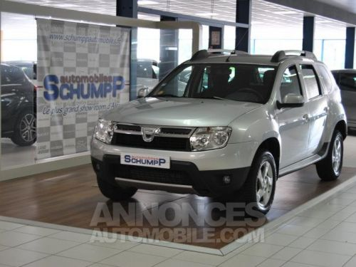 Annonce Dacia DUSTER DCI 86ch Lauréate Pack LOOK 1Main