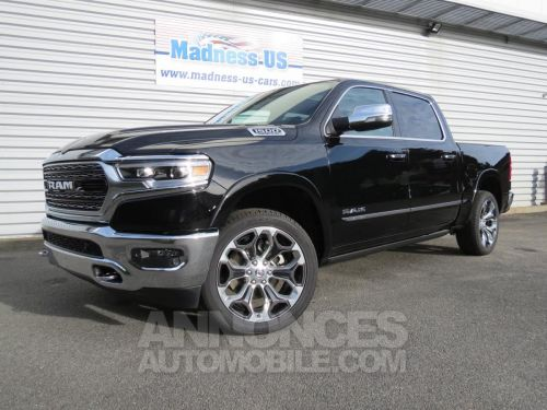 Annonce Dodge Ram 1500 Crew Cab Limited 4x4 2019