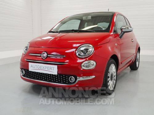 Annonce Fiat 500 1.2 69 ch Lounge