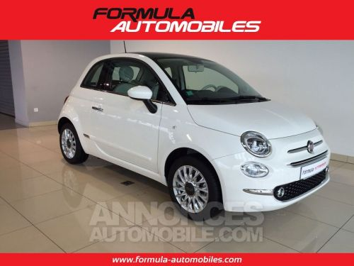 Annonce Fiat 500 1.2 8V 69CH LOUNGE