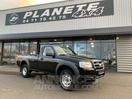 Annonce Ford Ranger II Simple Cabine 2.5 L TDCI 143 CV XL