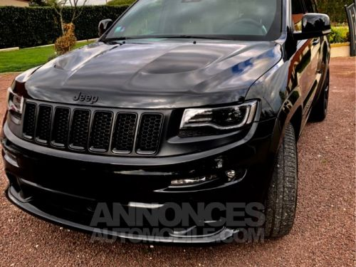 Jeep GRAND CHEROKEE art 8 sérieux night Occasion