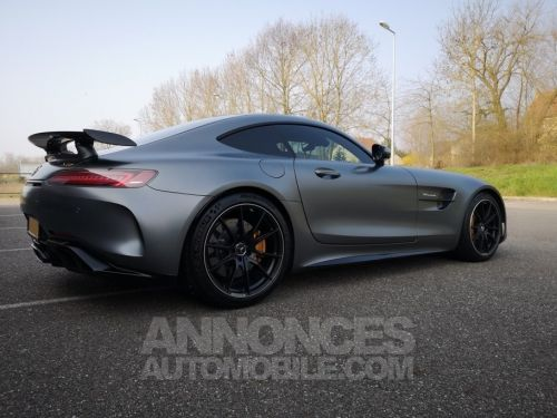 Mercedes AMG GT GTR Occasion