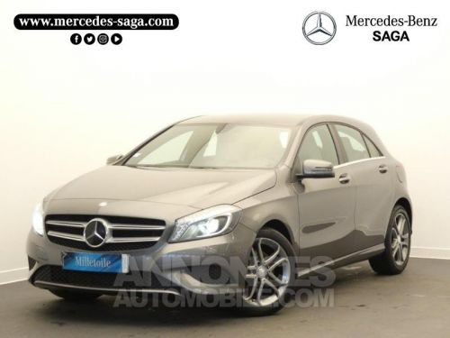 mercedes classe-a - Photo 1