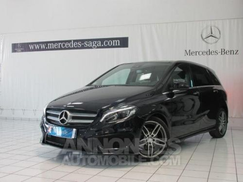 mercedes classe-b - Photo 1