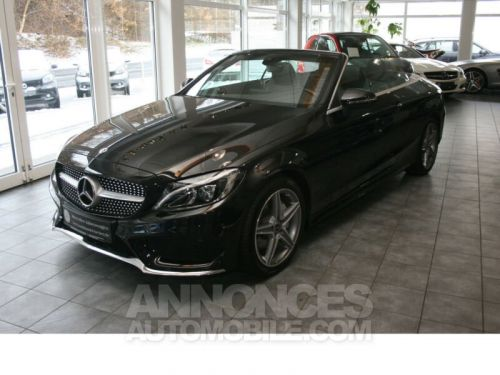 mercedes classe-c - Photo 1