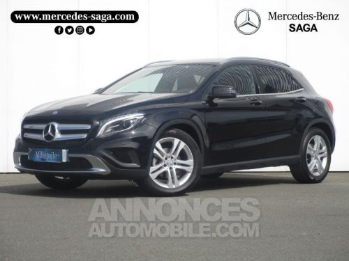 mercedes classe-gla - Photo 1