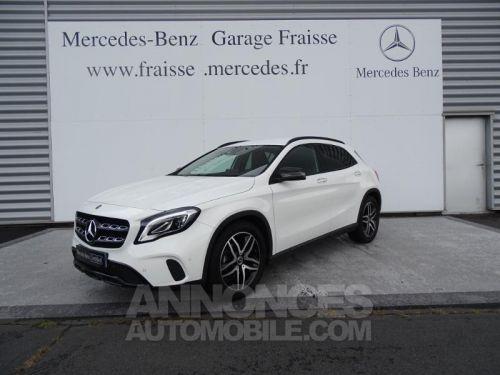 Annonce Mercedes Classe GLA 200 156ch Sensation 7G-DCT Euro6d-T