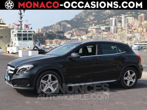 Annonce Mercedes Classe GLA 200 CDI Fascination 4Matic 7G-DCT