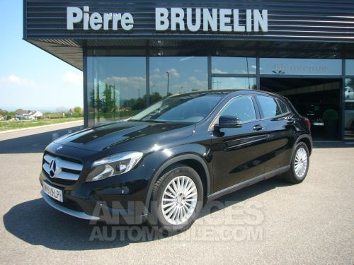 Annonce Mercedes Classe GLA 200 CDI INTUITION BV6