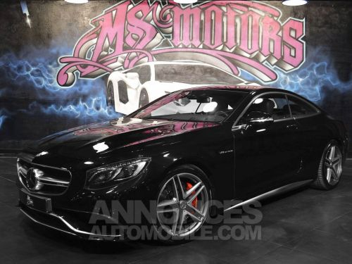 mercedes classe-s - Photo 1