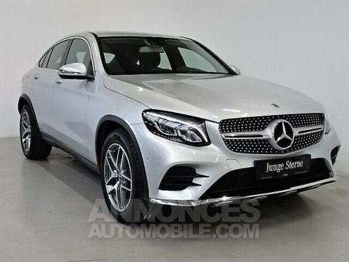mercedes glc - Photo 1