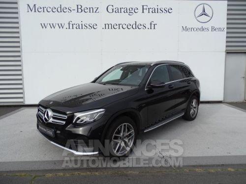 Annonce Mercedes GLC 350 e 211+116ch Sportline 4Matic 7G-Tronic plus