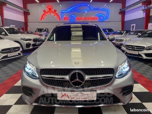 Annonce Mercedes GLC Classe 250 9G TRONIC 211 CV FASCINATION