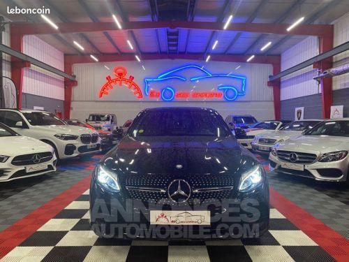 Annonce Mercedes GLC Classe 250 CDI 9G TRONIC 204 CV FASCINATION