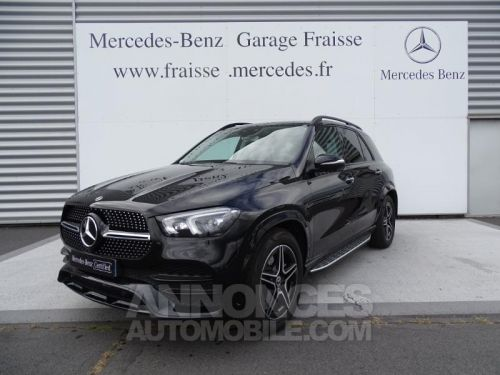 Annonce Mercedes GLE 400 d 330ch AMG Line 4Matic 9G-Tronic
