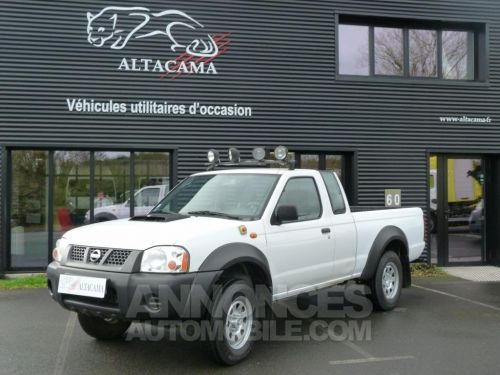 Annonce Nissan NP300 PICK UP KING CAB