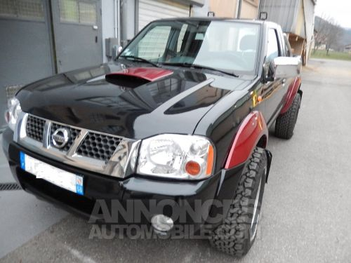 Nissan Pick Up Personnalisé base KingCab Occasion