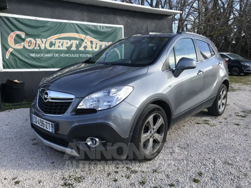 Annonce Opel MOKKA COSMO PACK. 4X4
