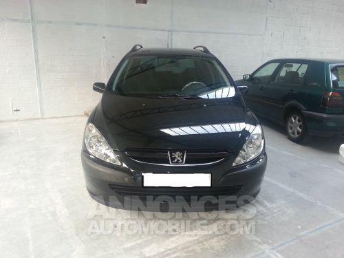 Annonce Peugeot 307 BREAK 2.0 HDI 110 XR PRESENCE