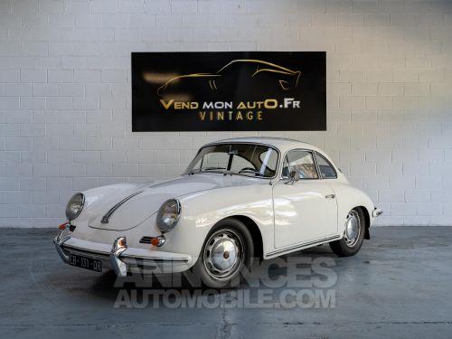 Porsche 356 - Photo 1