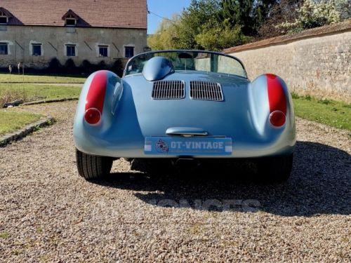 Porsche 550 - Photo 1