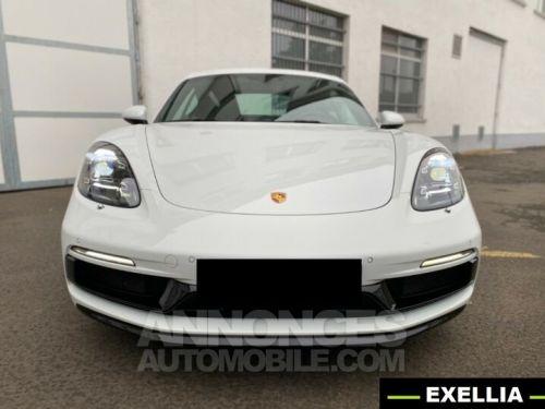 Porsche 718 - Photo 1