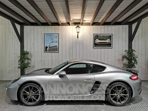 Porsche 718-cayman - Photo 1