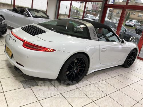 Porsche 911-targa - Photo 1