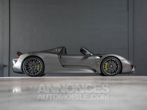 Porsche 918 - Photo 1