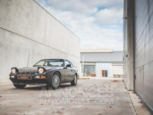 Porsche 924 - Photo 1