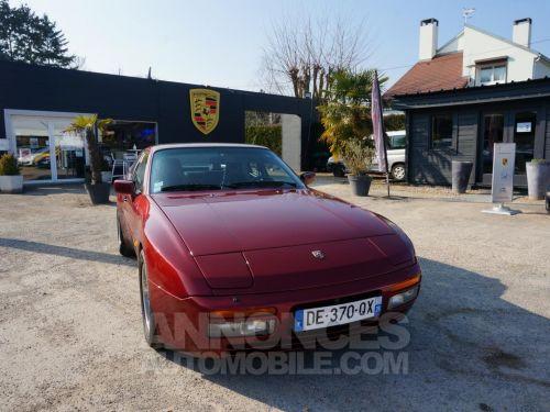 Porsche 944 - Photo 1