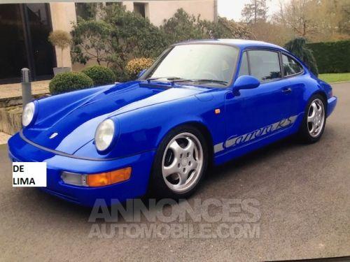Porsche 964 - Photo 1