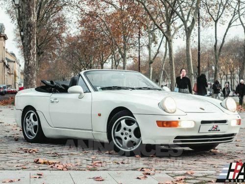 Porsche 968 - Photo 1