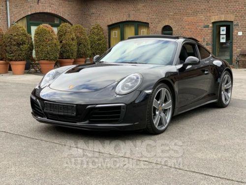 Porsche 991 - Photo 1