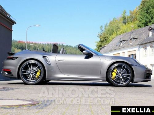 Porsche 992 - Photo 1