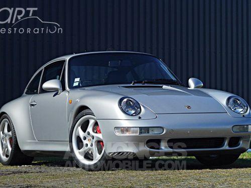 Porsche 993 - Photo 1