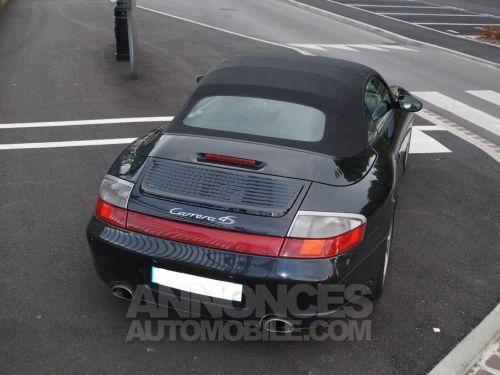 Porsche 996 4S Occasion