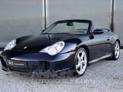 Porsche 996 - Photo 1