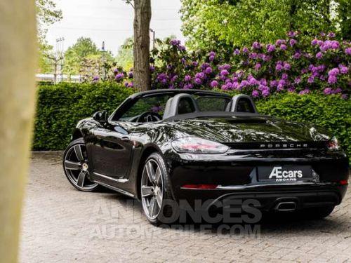 Porsche boxster - Photo 1